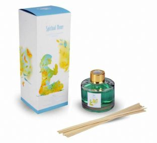 Green Tree | Spiritual Home | Diffuser 100 ml